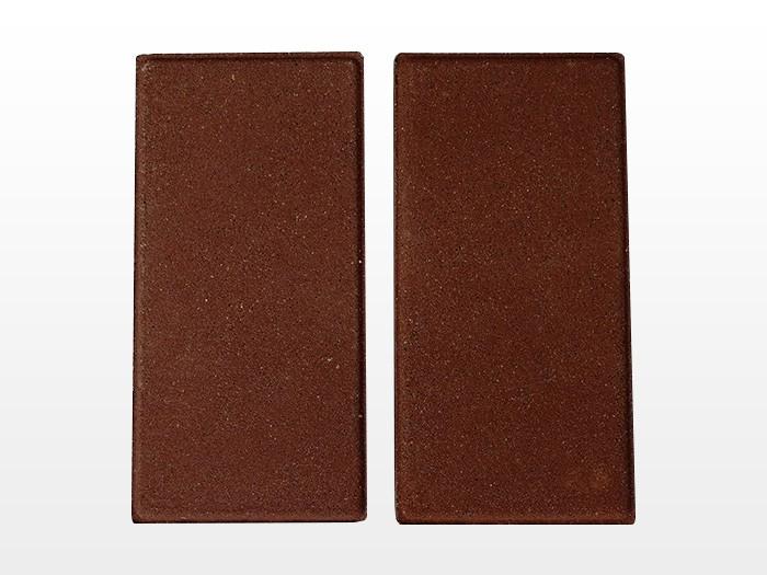深棕透水砖