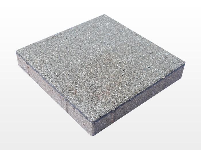 安徽浅灰透水砖