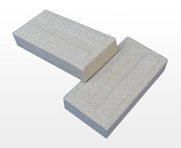 土黄透水砖