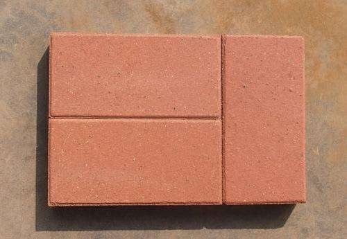 陕西透水铺地砖